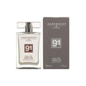 Amerigo – 91 MAN Eau de Parfum 1