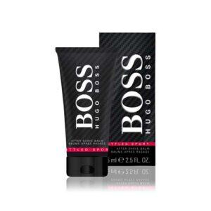 Hugo Boss – Bottled Sport Aftershave Balm 1