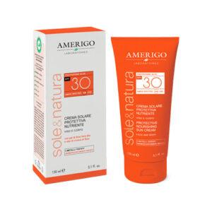 amerigo_crema_protettiva_nutriente_spf_30